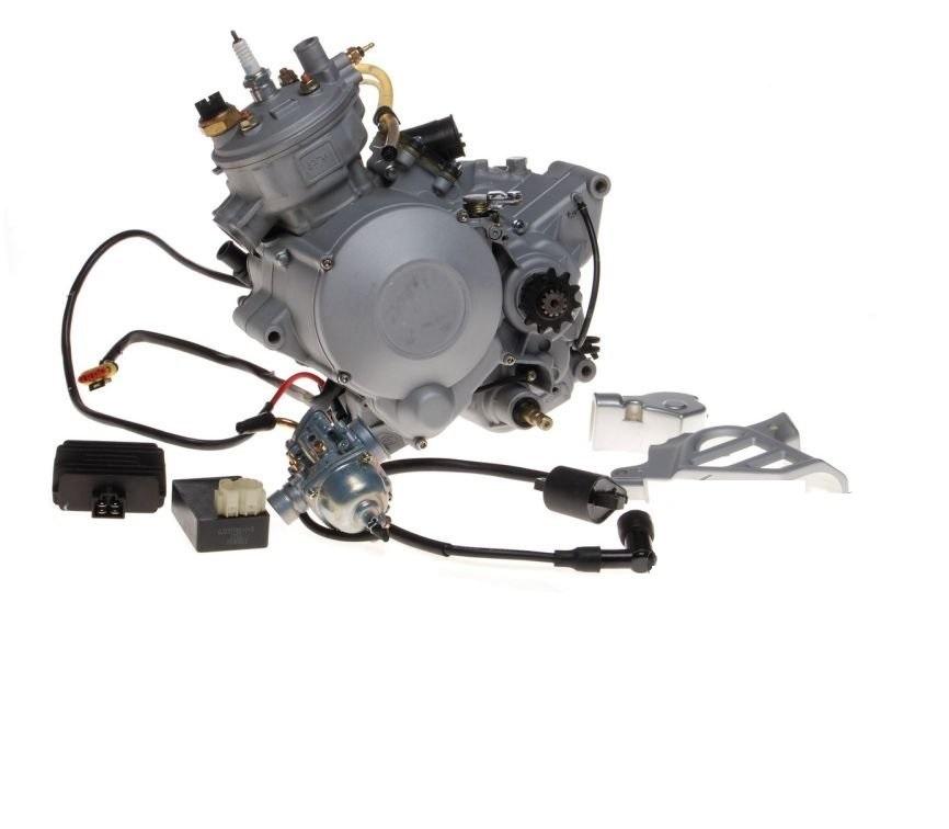 complete motor