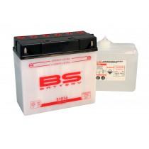 Accu bs Bmw R50 r R50 s R50/2 R50/5 R60 ls R60/5 R75/5 R90 st