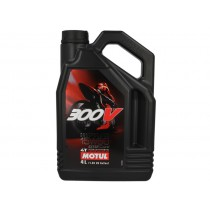 Motorolie 4T MOTUL 300V Factory Line 15W50 4l