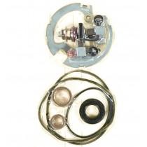 Startmotor reparatieset Honda Vfr f interceptor Vf c magna Vf c2 magna deluxe Vf cd magna Vfr f Vfr r rc30