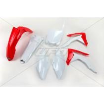 Plasticset Honda Crf