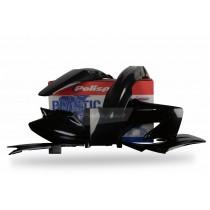 Plasticset Honda Cr