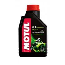 Motorolie 2T 2T MOTUL 510 1l TC ISO-L-EGD
