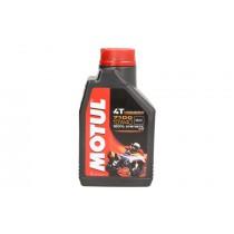 Motorolie 4T MOTUL 7100 10W40 1l SN JASO MA-2