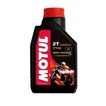 Motorolie 2T 2T MOTUL 710 1l TC JASO FD,
