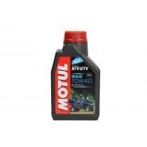 Motorolie 4T MOTUL ATV-UTV 10W40 1l SL JASO MA