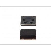 Remblokset Front 52 7x53 1x9 7mm