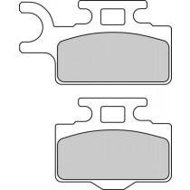Remblokset Front  67 7x36 5x7 5mm KAWASAKI KX 65 2000-