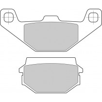 Remblokset Front  105 3x44 2x7 9mm
