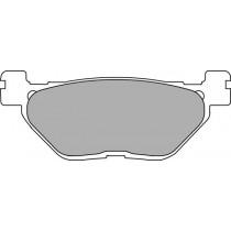 Remblokset Rear 100 3x39 3x9 5mm