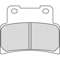 Remblokset Front 68 6x55 5x9 2mm APRILIA RS 125 2006-