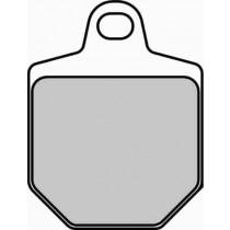 Remblokset Front 34 9x45 9x7 7mm