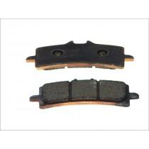 Remblokset Front 102 2x42x7 5mm DUCATI DIAVEL MULTISTRADA PANIGALE