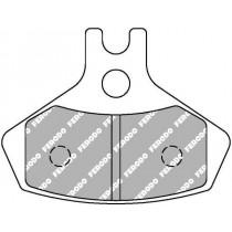 Remblokset Front  67 6x52 1x7 5mm