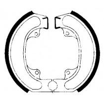 Trommelremblokken FERODO MOTOCYKLOWE