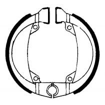 Trommelremblokken FERODO MOTOCYKLOWE HONDA PXR 50 ALL MODELS