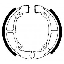 Trommelremblokken front 100x20mm SUZUKI RM 80 1981-