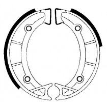 Trommelremblokken front 125x25mm include springs APRILIA SCARABEO 50 1994-