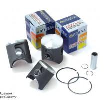 Zuiger kit  HONDA XR400R 99-04 D.87