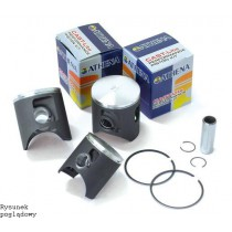 Zuiger kit  HUSQ TE/TC 610 91-98 D.99,94