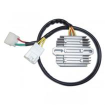 Spanningsregelaar (12V) HONDA CBR 600 2001-